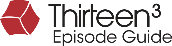 13Cubed Episode Guide